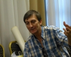 Master Class of Igor Kulias for Russia social Journalist
