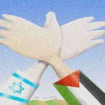 Israel Palestine peace richardsilverstein_com avi-katz-ip-cartoon