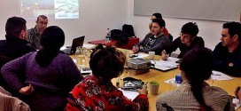 """To challenge the existing discourse: supporting by USAID, Our Heritage opened an """"Opinion Leaders"""" course for new journalists and bloggers"""